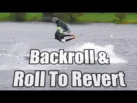 Backroll & Roll