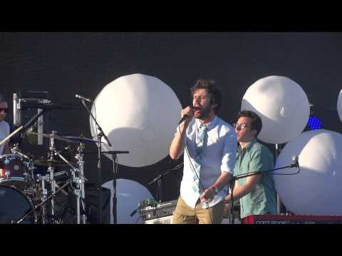 Passion Pit - The Reeling (Live at Coachella 2013) HD