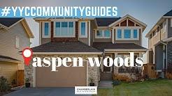 Aspen Woods Calgary - What is the best neighbourhood in Calgary? #YYCCommunityGuides