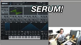 60-Second Serum Tutorial: Mono Unison