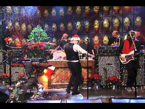 The Killers live at Jay Leno 2006