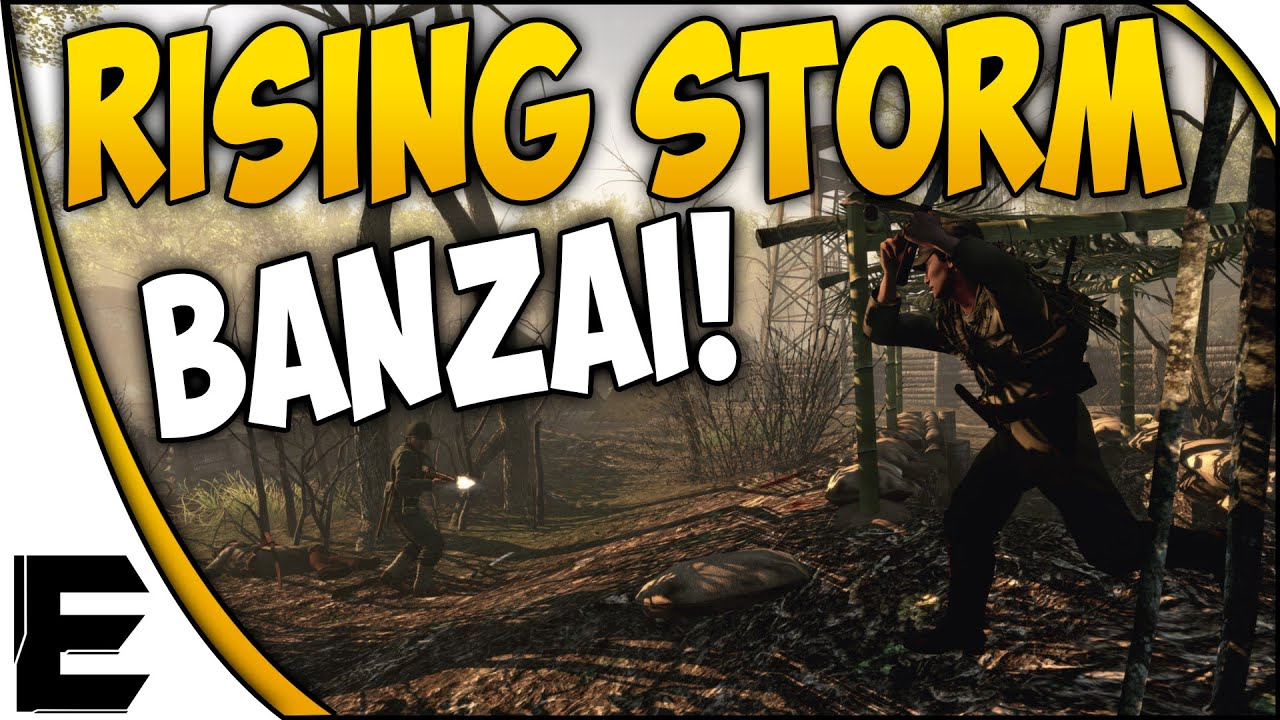 rising storm 2 how to find a server