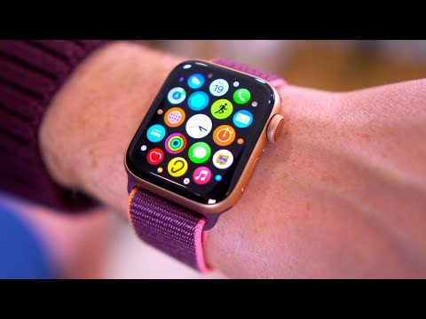Apple Watch SE UNBOXING + 48 Hour Review!