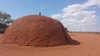 Ask an Injin # 220 Navajo Hogan