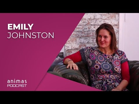 Emily Johnston - Mindfulness and Coaching in Education