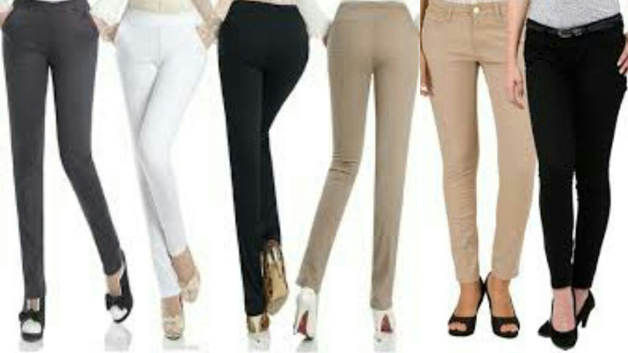 2b650962e05 Ladies trouser DIY