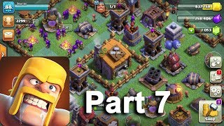 Clash of Clans Builder Base | Town Hall 6 | Level 88 | Attacks and Defense compilation Part 7