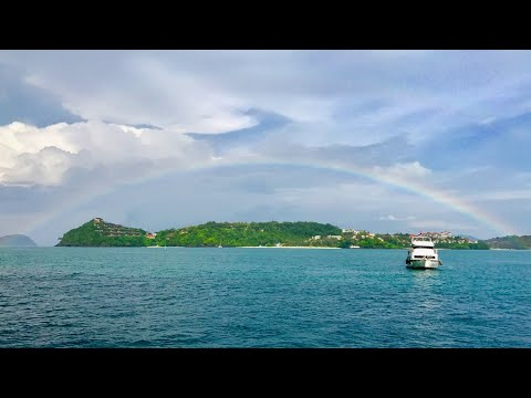 Phuket, Thailand - What to do on Your Day in Port