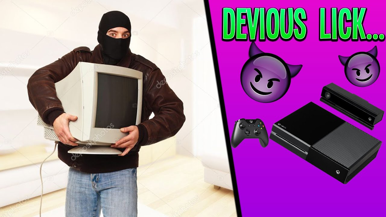 Download Popping Molly & Stealing an Xbox