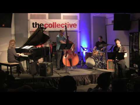 West Coast Blues (W. Montgomery) - Live at Collective Part.1