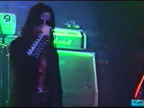 03 dimmu borgir antikrist live in koln 1997 vader pvz