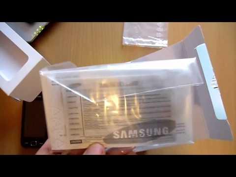 Zestaw z Samsung Wave 533. samsungbada.pl