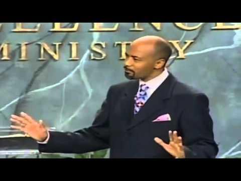 #BISHOP TUDOR BISMARK - THE SEVEN MANIFESTATIONS OF THE SPIRIT (1) #DR JESUS TV