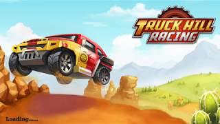 Truck Racing, Fun Ride Driving 3D Truck Racing Challenge