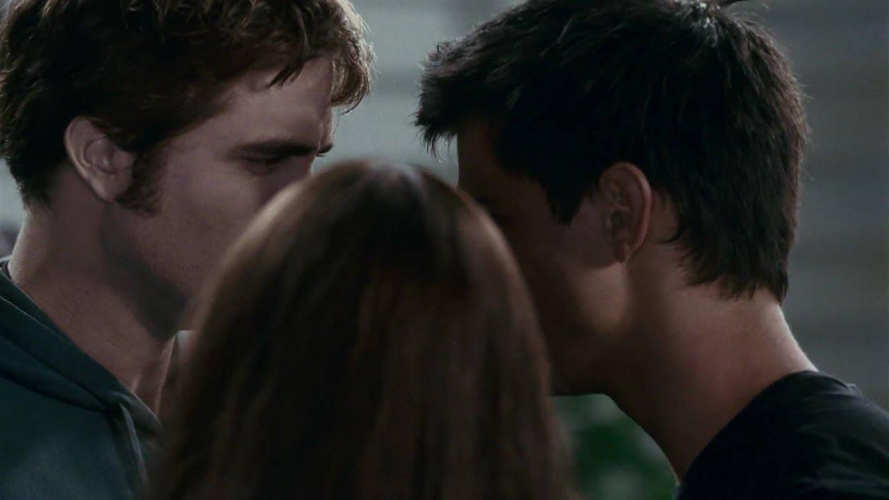 Edward Cullen: Robert Pattinson vs  Henry Cavill & Shirtless