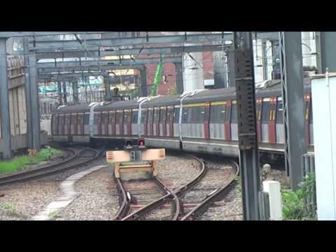 Kowloon terminal station