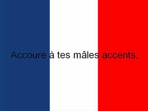 La Marseillaise version longue + paroles