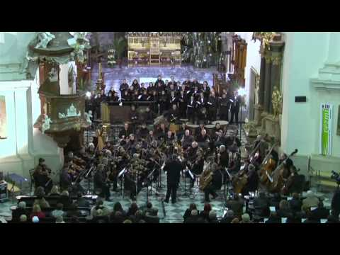 Ascencia (Elysium Live Concert conducted by Petr Pololanik)