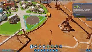 Let´s Play Surviving Mars - Kleine Umbauten Folge 21