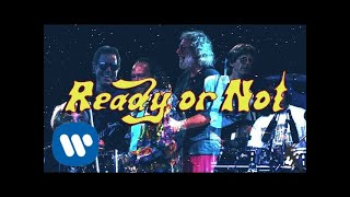 Grateful Dead - Ready Or Not (Official Trailer)