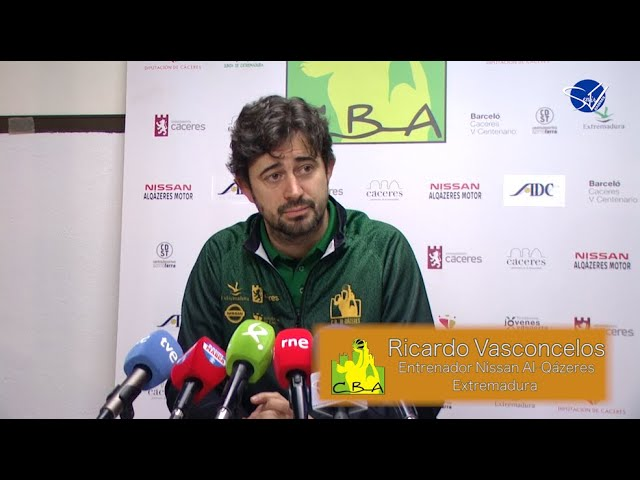 Previa: Nissan Al-Qázeres Extremadura - Quesos El Pastor (LF Endesa 19/20)