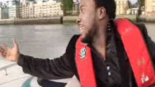 Sonnie Badu -  Adonai Video Shoot (Sponsored by Prince Tagoe)