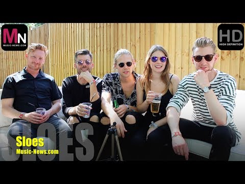 Sloes I Interview I Music-News.com