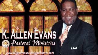 "Sermon: ""Make Me Over Again"" (Jer. 18: 1- 4) Rev. Kem Allen Evans"