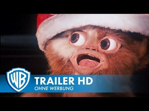 Trailer do filme Gremlins