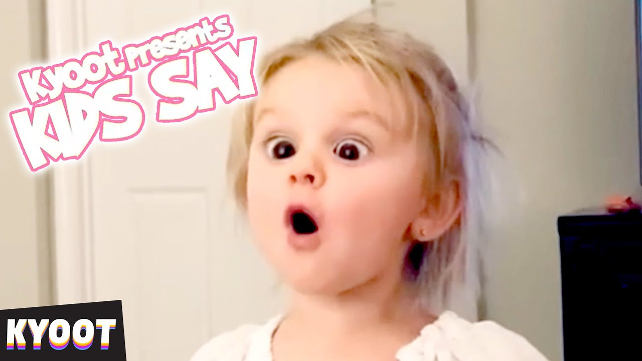 Kids Say The Darndest Things 118 | Funny Videos | Cute Funny Moments
