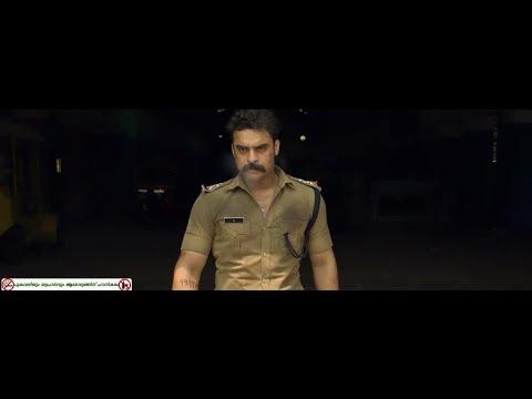 KALKI Malayalam Movie Official Teaser | Mass Bgm | Tovino Thomas