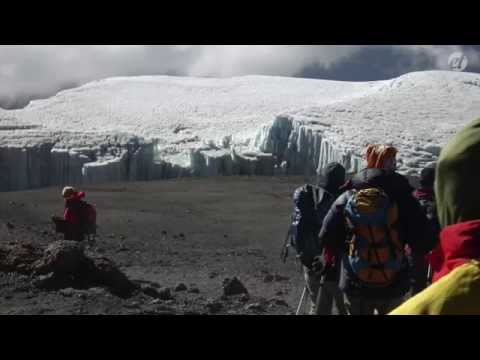 Mount Kilimanjaro Trek - Lemosho Route