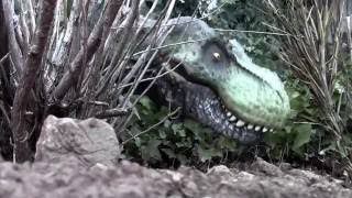 T-Rex vs Carnotaurus 2 (2016 Re-Edit)