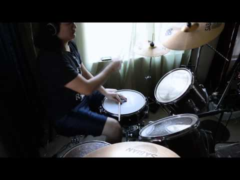 Snow Fairy - Funkist Drum Cover