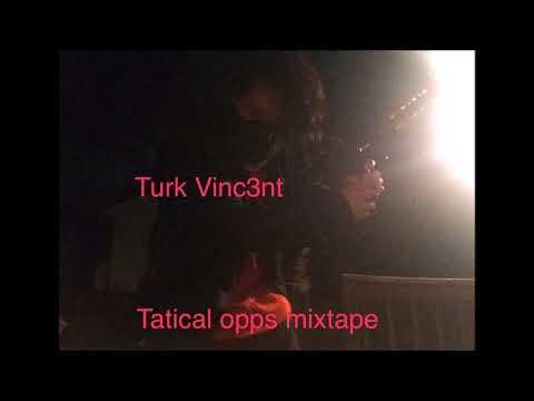 Turk Vinc3nt Binding Chains of the Underworld