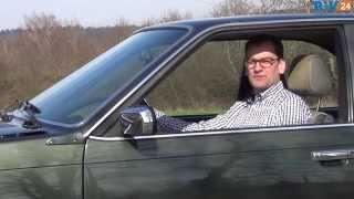 R+V24 Oldtimer Classic: BMW 635 csi