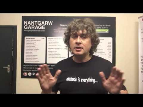 Nantgarw Insurance