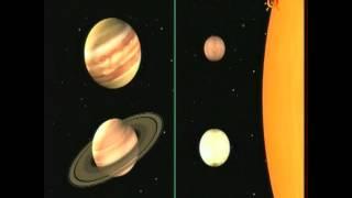 Земля космический корабль (26 Серия) - Юпитер