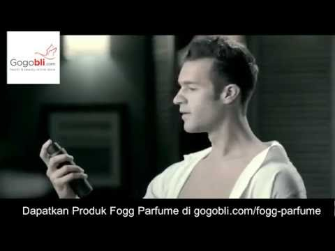 Fogg Parfume Body Spray