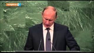 видео А головного Петро Порошенко на Генасамблеї ООН так і не сказав!