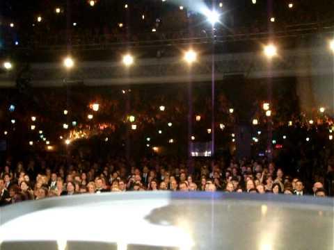 2010 Gemini Awards - Snare Cam