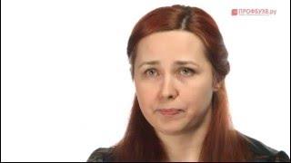 Елена Грянина представляет курс