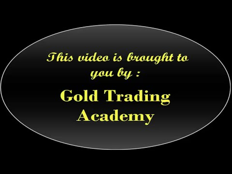 Gold Trading Academy $1,050 Profit