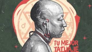 03.  Tu Mejor Tatuaje / [Mime871 - Luz Negra LP]