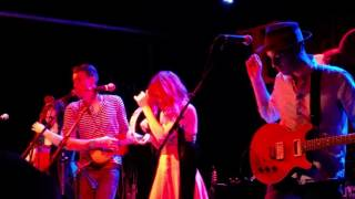 """Where Did You Sleep Last Night?"" Kuinka (previously known as Rabbit Wilde) @ Tractor Tavern, 6/16"