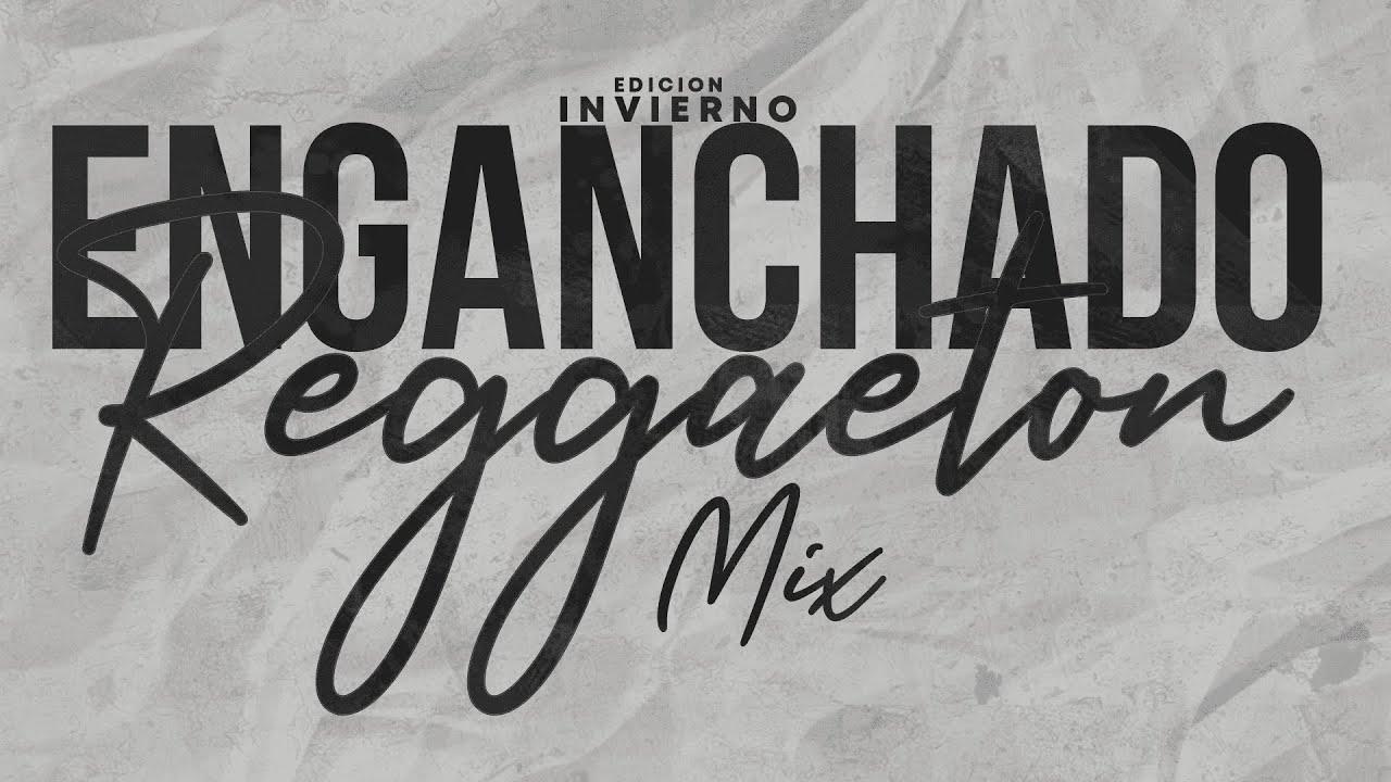 Enganchado Reggaetón Mix (Invierno 2020/Lo Nuevo) - Alex Suarez DJ 🥶