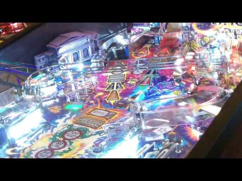 Ghostbusters Premium Gameplay Stern Pinball 26 Minutes Good Action