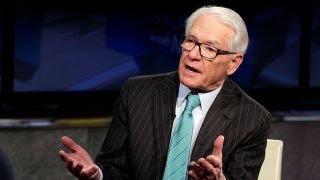 Investing fees are nearing zero: Charles Schwab