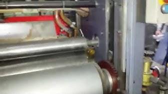 Stahl DMA 300 2  case maker in auction