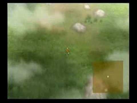 Suikoden 5 World Map.Suikoden 5 World Map And Movie Youtube